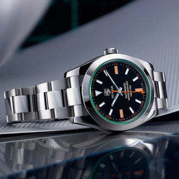 Mens Automatic Mechanical Watches