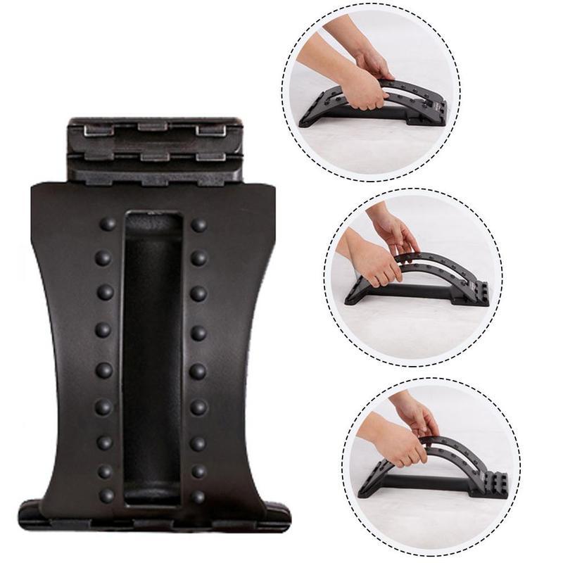 Back Massager Stretcher Fitness Massage Equipment