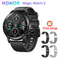 Global Version Original Honor Magic 2 Minos Smartwatch 46MM 14-Day Battery Life 1.39