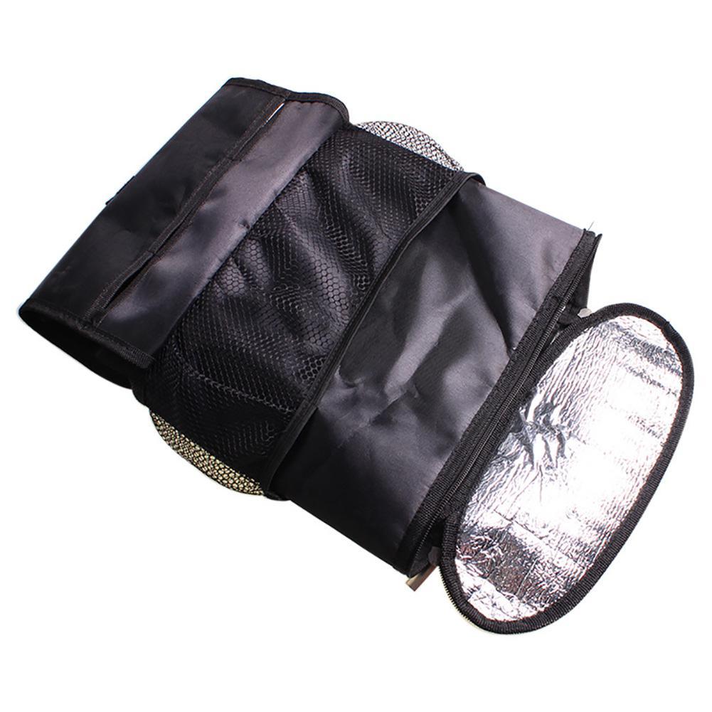 Image 3 - Lisolation thermique multifonctionnelle de sac de stockage de véhicule gardent le sac de glace de stockage de dos frais pour le véhicule-in Rangements from Automobiles et Motos on AliExpress