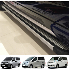 Running-Board Nissan Nv200 Bar ISO9001 for 100%Thicken Aluminum-Alloy Factory.made/In/Famous-top/Factory