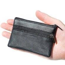 Coin Purse Wallet Key-Holder Money-Bags Small Bag Mini Women Children Zipper Carteira