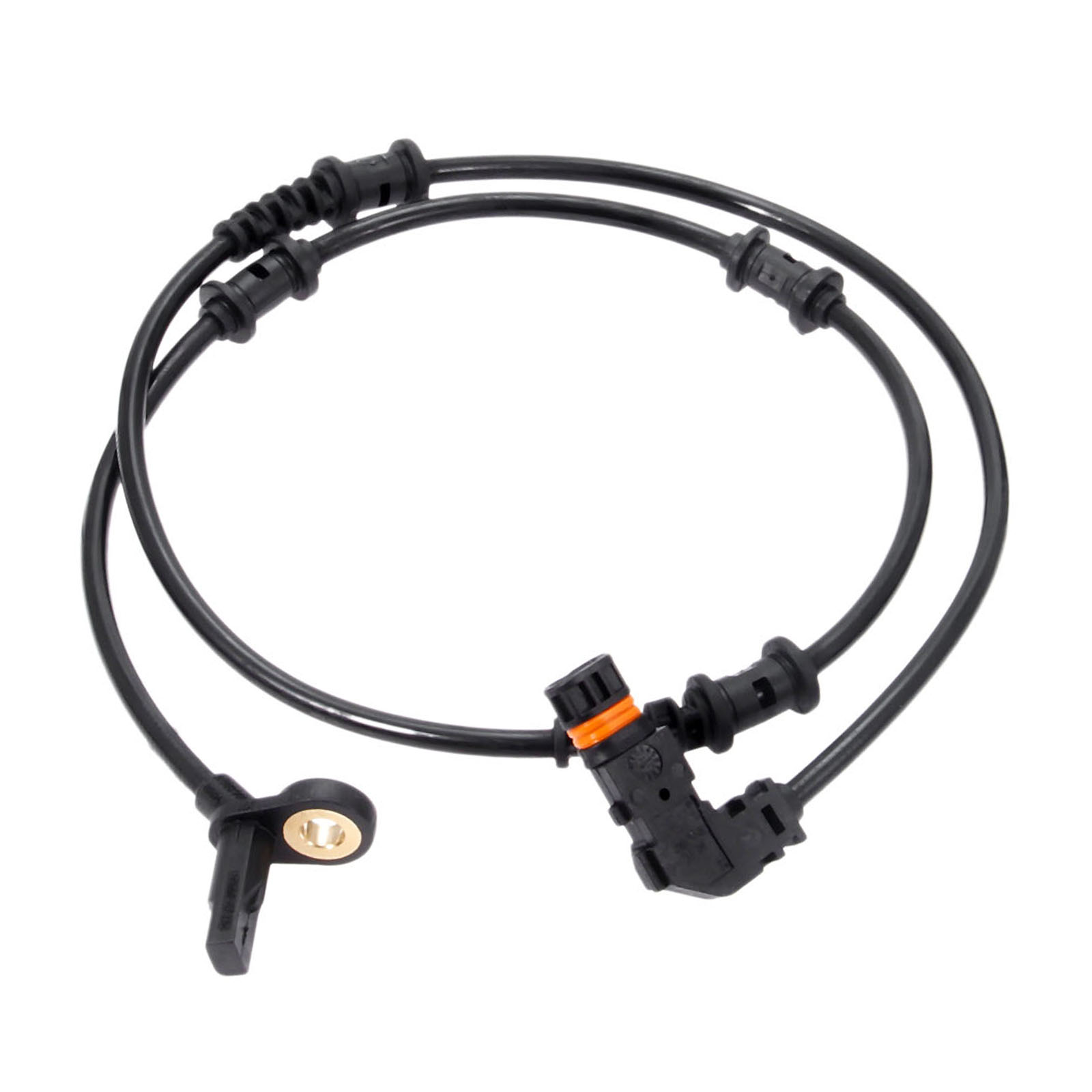 Front Left or Right ABS Wheel Speed Sensor for Mercedes W251 R320 R350 R500