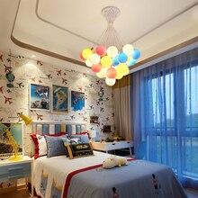 Chandelier Lighting for Living room Bedroom AC85-265V lampadari moderni lampadario 9lustres modernos sala Chandeliers baby