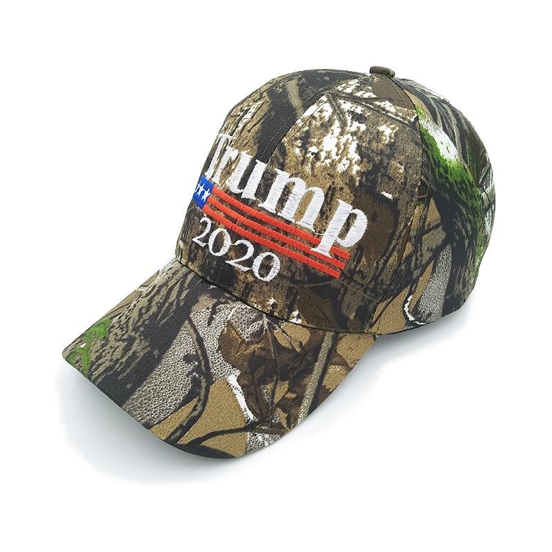2020 Make America Great Again Hat Donald Trump Republican Embroidered Cap US NEW