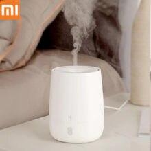 Xiaomi portátil usb mini difusor de aromaterapia ar umidificador 120ml silencioso aroma névoa maker 7 luz cor casa escritório