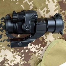 Holographic Red Dot Sight M2 Hunting Optic Rifle Scope With 20mm 11mm Rail Mount