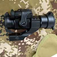 Holographic Red Dot Sight M2 Hunting Optic Rifle Scope With 20mm 11mm Rail Mount Collimator Sight sniper Gun Hunting