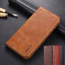 Luxury Ultra Slim Leather Flip Case for Samsung S20 S10 S9 S8 Plus S7edge Flip Cover A50 A70 A11 A21 A31 A41 A51 A71 A20 A30 A81