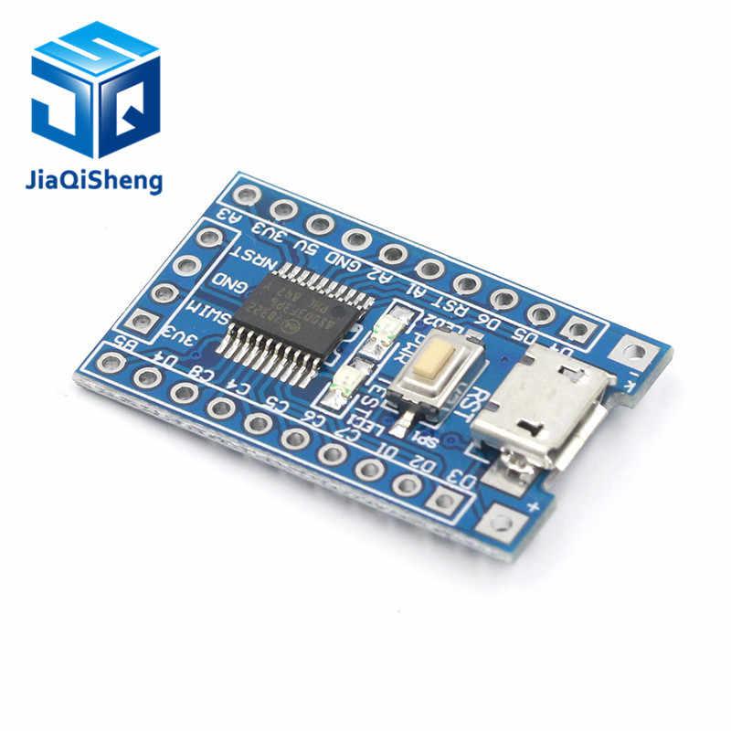 1 adet STM8S103F3P6 sistem kartı STM8S STM8 geliştirme kurulu minimum çekirdek kurulu