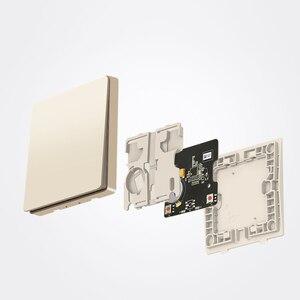 Image 4 - Newest Original Gold Version Aqara Switch Smart Light Remote Control ZigBee Wireless Wall Switch For Mijia Mi Home APP
