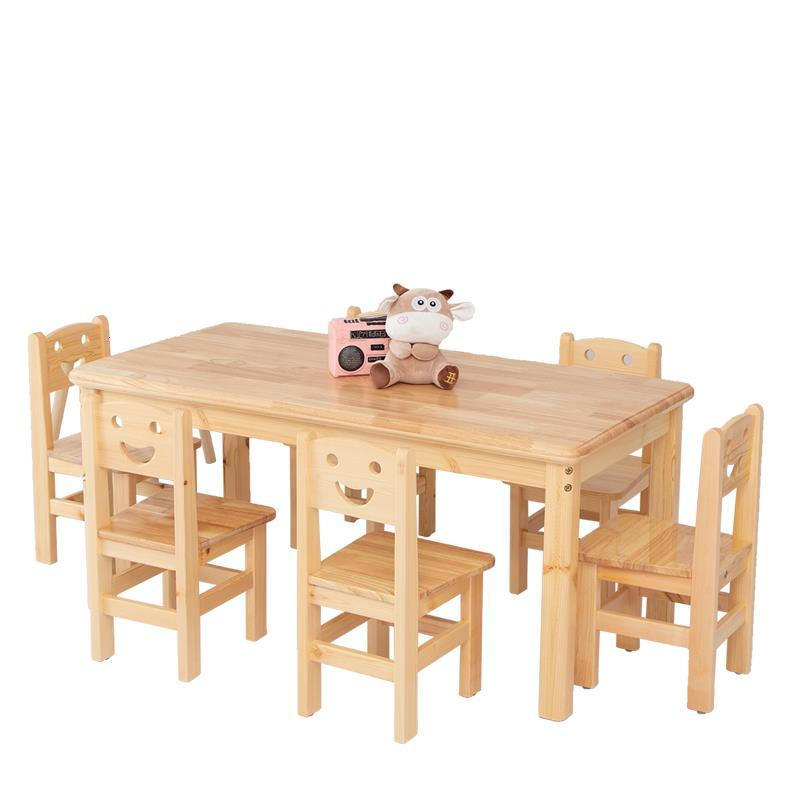 Infantiles Children Scrivania Bambini Mesa De Estudo Chair And Baby Kindergarten Bureau Enfant Study Table For Kinder Kids Desk