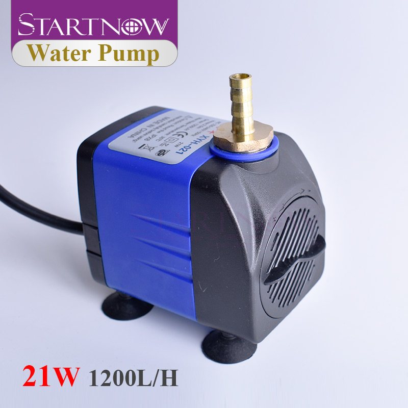 Energy Saving Submersible 20W Eco Multifunctional Small Water Fountain Pump For Aquarium Hydroponics Fish Farming Fountainpond
