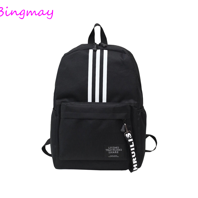 Laptop Backpacks For Teenager Fashion Male Mochila Travel Backpack Shoulder Bag Students Computer Bags Travel Bags Backpacks