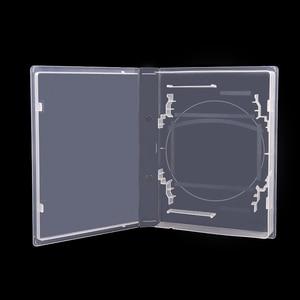Image 3 - 10 pièces universel boîte transparente jeu carte cartouche CD DVD étui de protection pour N64/S N E S/sega Genesis/Mega Drive