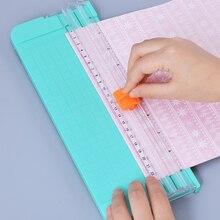 A4 A5 Portable Paper Trimmer Scrapbooking machine Precision Photo Cutter Cutting Mat Machine Office paper trimmer