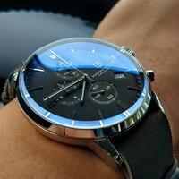 2020 nuovi orologi di lusso di marca PAGANI DESIGN per uomo orologio automatico con data cronografo impermeabile VK67 movimento Relogio Masculino
