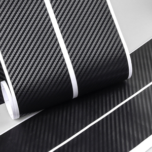 4 шт. автомобиль 3D из углеродного волокна с защитой от царапин Накладка двери педаль подоконника наклейки для Honda CR V Accord 7 Mugen INSPIRE подходит DOHC Vezel CIVIC|Наклейки на автомобиль|   | АлиЭкспресс