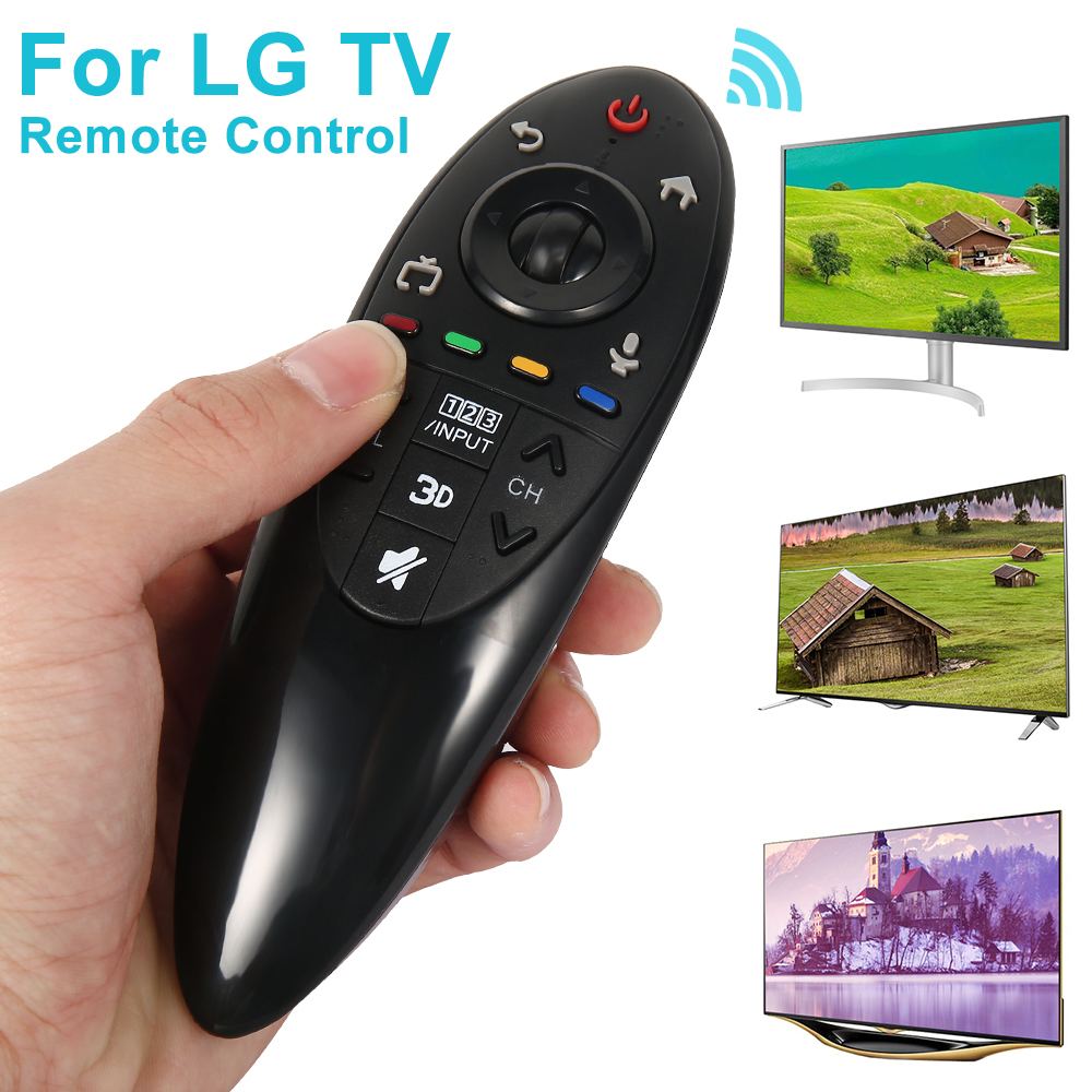 Replacement Remote Control Compatible for LG TV UB UC EC Series Magic LCD TV 50LB300US 55LB6300UQ 55UB8500UA 60LB7100UT
