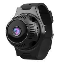 Hot 3C 4K HD WiFi Mini Camera Smart Watch 1080P IR Night Vision Video Recorder Mini Camcorder Motion Detection Micro Cam Smart B