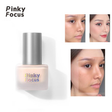 pudaier professional concealer foundation face makeup new formula skin-friendly matte base Liquid cosmetics coverage