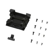 Câble plat à ruban flexible pour DJI Mavic Pro caméra Drone lentille plaque de montage de cardan support damortissement câble de Signal kits de réparation pièces