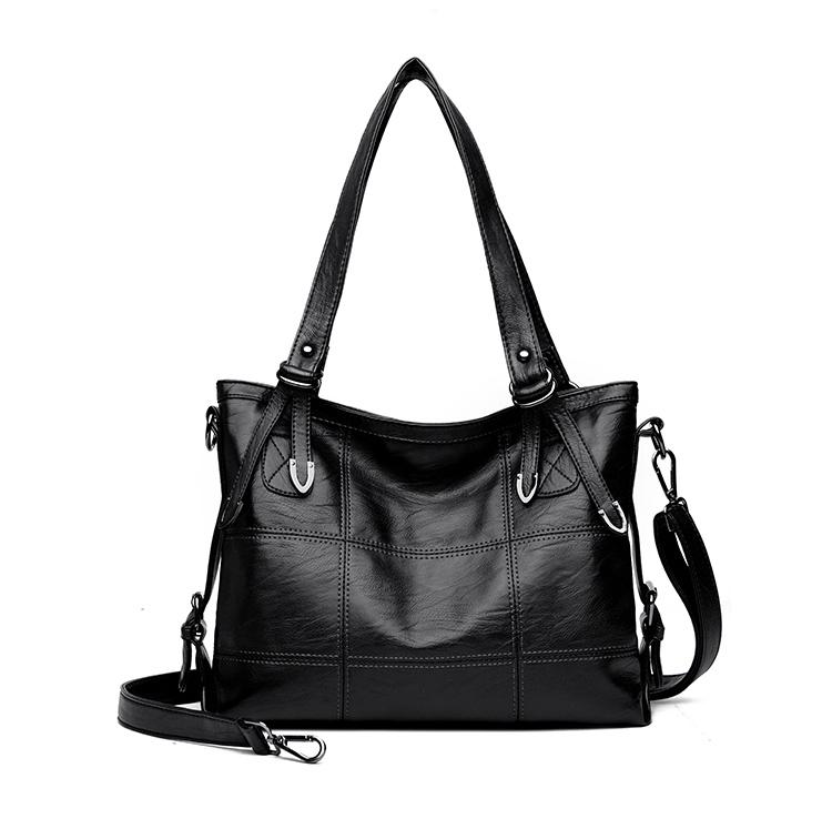 VMOHUO Messenger Bag Women's Ladies Hand Bag Women Leather Handbag Casual Tote Bag Bolsas Femininas Female Shoulder Bag (3)