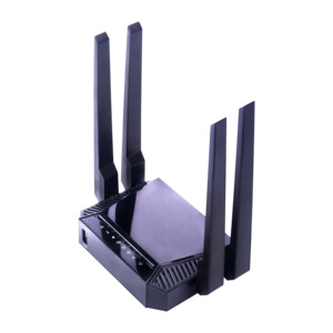 Image 5 - Cioswi WE3826 Omni Ii Firmware Draadloze Wifi Router Voor Usb 3G 4G Modem Omni 2 4 Antennes 300mbps 802.11b/g/n Openwrt Wi fi