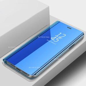 for Samsung A50 Case Smart Mir
