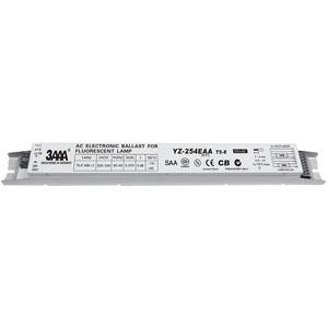 Image 3 - 1pcs Electronic Ballast YZ 254EAA T5 E 2X54W T5HO 54W 3AAA Electronic Ballast