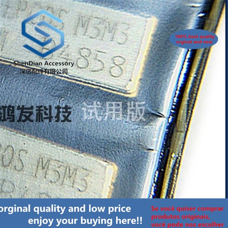 5pcs 100% Orginal New B39860B4858Z710 Sound Surface Filter SMD QCC10B