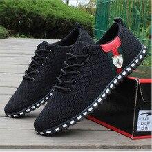 Men Casual Shoes zapatillas mujer New Ar