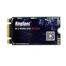 Ssd-накопитель KingSpec M2 NVME 2242 SSD 500 Гб M.2 SSD PCIe NVME 128 ГБ 512 1 ТБ 2242 внутренний жесткий диск hdd для ноутбука, настольного компьютера, ПК