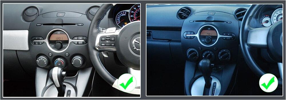Mazda 2 Demio 2007~201408