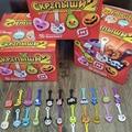 скрепыши 2 вся коллекция из Магнита для детей интересный DIY игрушка кабель для хранения товаров случайный дропшиппинг