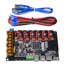 Biqu bigtreetechクローナプロV1.2 32ビットのマザーボードwifi TMC2209 uart TMC2130 spiモータドライバmks genl 3dプリンタ部品