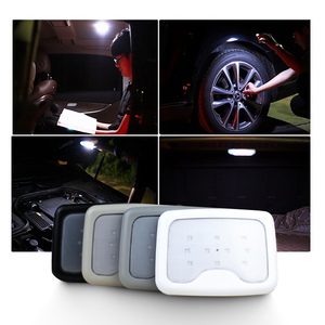 USB Rechargeable LED Car Ceili