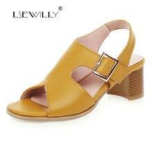 Lsewilly/2020; Модная женская обувь на квадратном каблуке; Повседневные