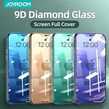 Joyroom 9D защита для экрана 1