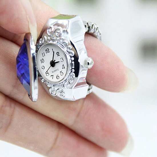 Women Jewelry Mini Watch