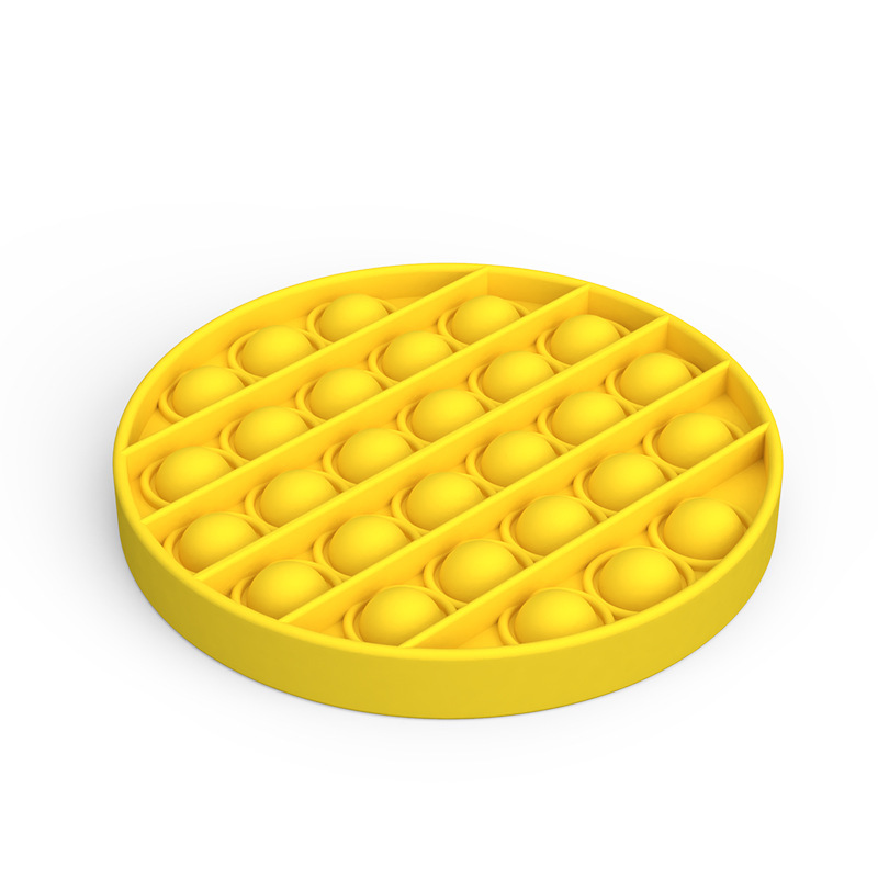Toys Adult Bubble-Sensory-Toy Autism Reliver It-Fidget Anti-Stress Funny Squishy Push-Pop img5