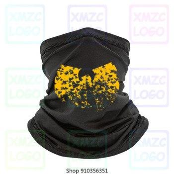 Wu Tang Killa Bienen Musik Punk Rock T-Shirt S-M-L-Xl Neue Stirnband schal Bandana Hals wärmer Frauen Männer
