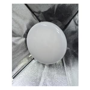 Image 2 - Kits de iluminación de fotografía continuo 220V 100W LED lámpara de relleno con iluminación Softbox trípode con soporte para Luz Accesorios de estudio fotográfico