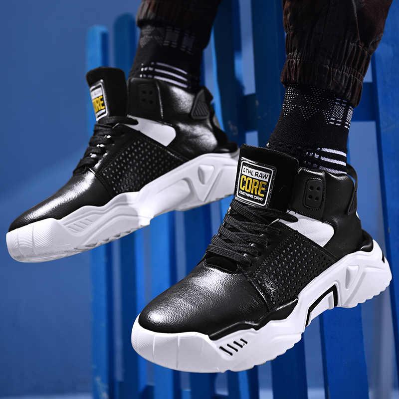 2019 جديد الرجال حذاء كرة السلة الرجال توسيد حذاء كرة السلة للصدمات الأردن رياضية في الهواء الطلق الرياضة الكرة أحذية رياضية