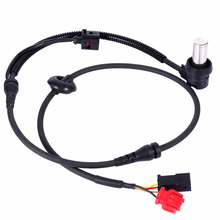 4B0927803C ABS Sensor Wheel Speed Sensor Front Axle for Audi A6 4B C5 1997-2005