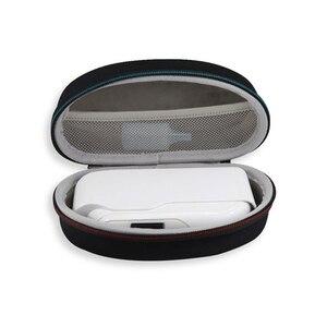 Image 4 - Чехол с термометром для Braun ThermoScan 7 IRT6520 Ручка для хранения переноски EVA жесткий дорожный защитный чехол (только чехол)