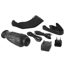 Handheld Infrared Thermal Imager Optics Scope 510P 17um Night Vision Monocular Sights Hunting Equipment
