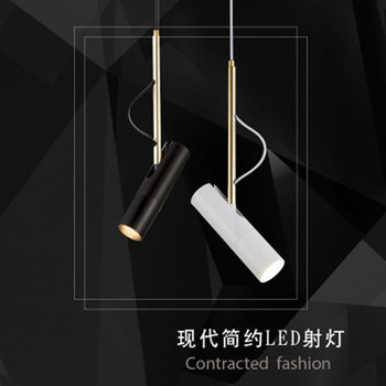 Подвеска у кровати, подвесной светильник для кухни, подвесной светильник, светодиодный точечный светодиодный светильник, регулируемый све...