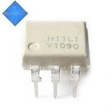 20pcs/lot H11L1 SOP6 DIP6 H11L1SR H11L1SR2M In Stock