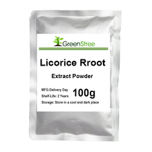 High Grade Cosmetic  Raw ,Licorice Root Extract ,Skin Whitening, Hot Sell